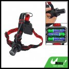 LED Headlamp Head Lamp Light Flashlight for Fishing Hunting