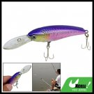 Triple Hooks Fishing Lure Floating Fish Bait