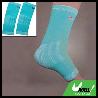 Breathable Elastic Sports Ankle Support Band Protector