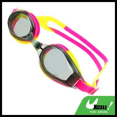 Colorful Professional Swimming Pool Swim Goggles