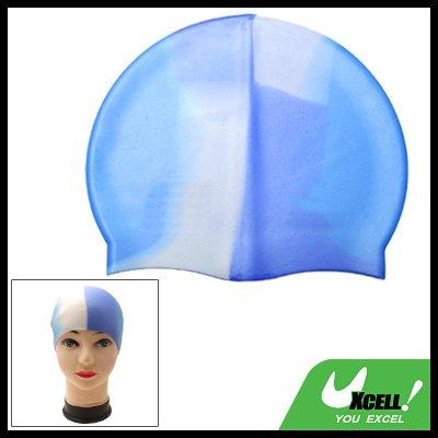 Fashion Durable Competition Silicone Swim Cap Swimming Hat