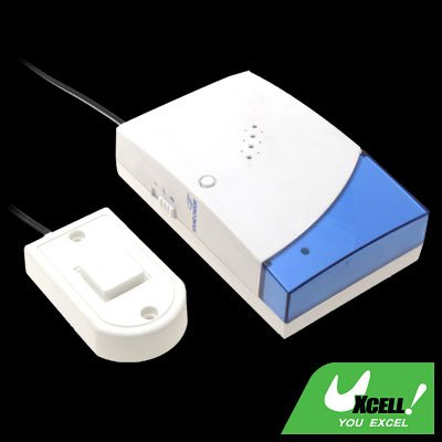 Mini Remote Control 32 Melody Music Sound Doorbell