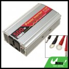 Car 500W DC 24V to AC 220V + One USB2.0 Power Inverter
