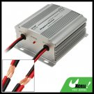 DC24V to DC12V 10A Car Power Inverter 18V-32V Input