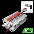 15A DC24V to DC12V Car Power Inverter Negative Booster 18V-32V Input