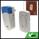 Mini Easy Install Cordless Wireless Door Chime Doorbell
