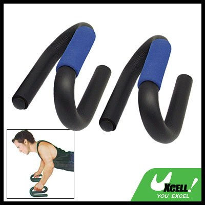 Muscle Training Exercise Pushup Push-Up Bars Hand Stands