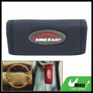 Soft Leather Car Automobile Hand Brake Lever Cover