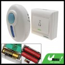 Wireless Remote Control Doorbell Door Bell Flash Light