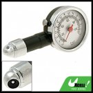 Tire Gauge Meter Car Dial Pressure Tyre Measure-Metal