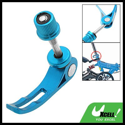 Alloy Seat Quick Release Binder Bolt for Bike Bicycle