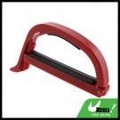 Nice Ratchet Style Acoustic Guitar Capo Red