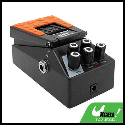 Modern AS3 Amplifier Simulator Guitar Musical Instruments