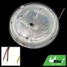 12V Car Auto Interior Dome Roof Lamp White Neon Light