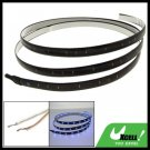 120CM Flexible Strip Car Light Auto Lamp w/ 60 Blue LED
