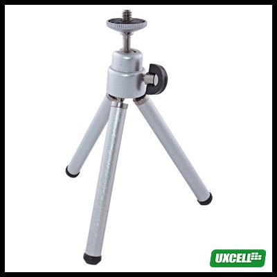Super Light Aluminium Mini Camera Tripod