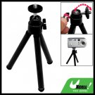 Mini Flexible Travel Tripod for Digital Camera Webcam