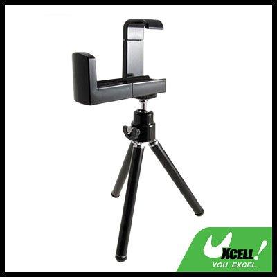 Portable Adjustable Mini Digital Camera Cell Phone Tripod