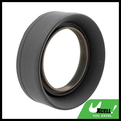 Size 52mm Camera Lens Hood for Canon Nikon