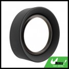 Size 55mm Camera Lens Hood for Canon Nikon