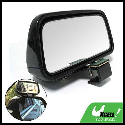 Car Vehicle Mirror Side Blind Spot Wide Angle View (3R-079)