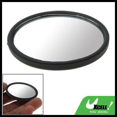Mini Round Car Auto Blind Spot Rear-View Rearview Mirror