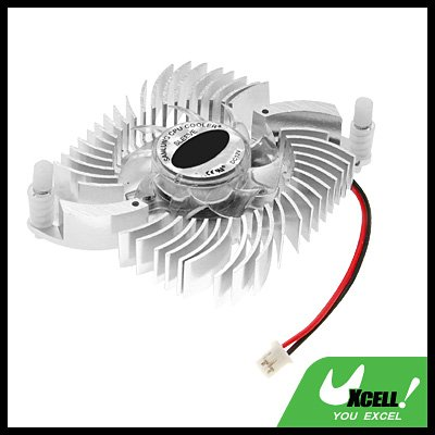 Video Card VGA Cooler Cooling Fan