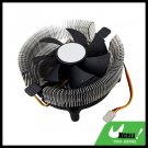 Aluminium Cooling CPU Fan For AMD