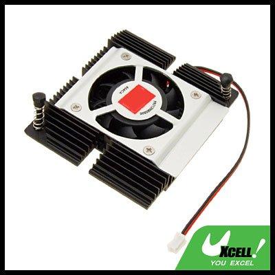 PC VGA Video Card Heatsinks Cooler Cooling Fan