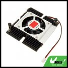 PC VGA Video Card Heatsinks Cooler Cooling Fan