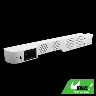 Special White Cooling Fan Cooler for Sony PS3