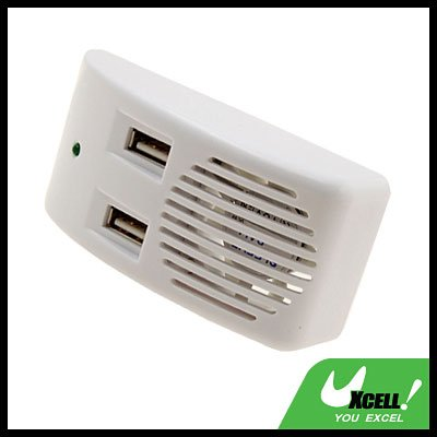 USB Cooling Fan Cooler for Nintendo Wii