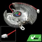 Portable Mini VGA Heatsinks Cooler Radiator Cooling Fan