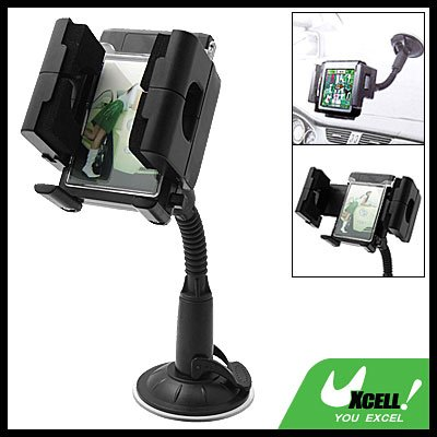 Universal Car Mount Holder for Mobile Phone iPod iPhone 3G
