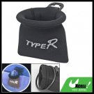 Black Car Storage Pocket Bag Holder for iPod iPhone 3G