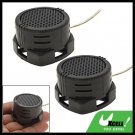 40 Watt Silk Dome Car Tweeters Replacement Speakers
