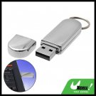 Solid Removable USB Flash Memory Stick Drive Storage 4GB