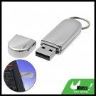 Solid 2GB Removable USB Flash Memory Stick Drive Storage