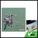 Sagittarius Zodiac Car Vehicle Window Sticker Decal