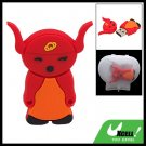 Red Goblin 2GB USB 2.0 Flash Drive Memory Stick Storage