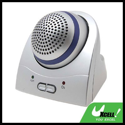 Car 12V Two-way Air Purifier Refresher