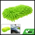 Single Sided Car Wash Pad Microfiber Sponge Cleaning Valeting Brush