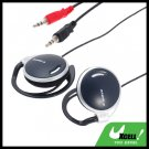 3.5mm E-Wave Multimedia PC Headphone