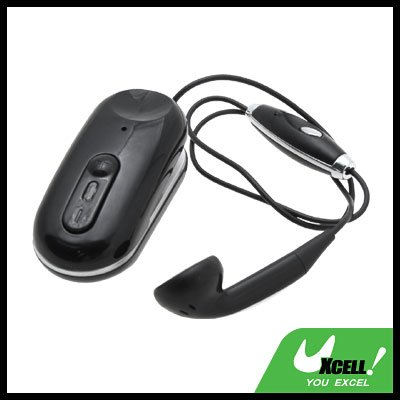 bluetooth  Handsfree Earphone Headset Headphone for Mobile Phone PDA PC  LJ200