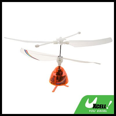 Lightweight Remote Control Helicopter Airplane Toy