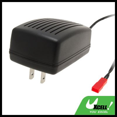 DC 12.6V Lithium Battery Charger for Toys RC Airplane