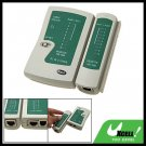 RJ45 RJ12 RJ11 LAN Cat 5 Network Telephone Cable Tester
