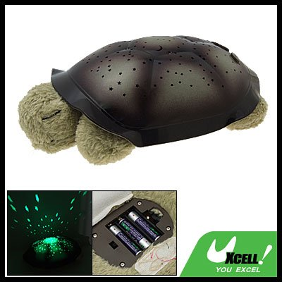 Twilight Turtle Night Light Star Guide Constellation