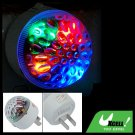 Ball Shaped Colorful LED Night Light Lamp for Bedroom