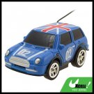 Toy Car Racing Mini Remote Control Speed Racer Auto 02